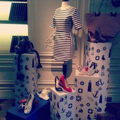 FLO yeni sezon marine koleksiyonu #flodabahar #marine #newseason #fashion #launch