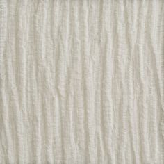 Mistral - Grace is a 100% linen fabric, woven and washed to show the rippled effect on the sand dunes and sea created by the wind.