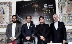 Ayto. de Puebla anunció el Festival Puebla Ciudad Creativa