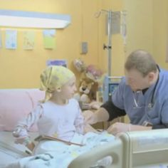 This Is Why I Want To Be A Pediatric Oncology Nurse :) | Some
