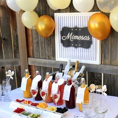 How to Host Brunch Wedding (or Brunch the Day-After): Reception Ideas, Menus, and delicious Inspiration post-wedding-brunch-reception-ideas-wedding-breakfast-menu-invitations-bridal-shower - Fresh Drinks Brunch Reception Ideas, Wedding Reception Food, Wedding Catering, Post Wedding, Brunch Wedding Receptions, Wedding Parties, Brunch Ideas, Wedding Favors, Dream Wedding