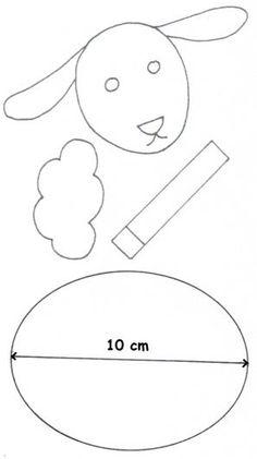 Velikonoční tvoření s bublinkovou fólií Diy For Kids, Crafts For Kids, Toddler Activities, Easter Crafts, Special Events, Diy And Crafts, Jar, Symbols, Letters