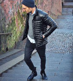 The Best Fashion Blog for Men.