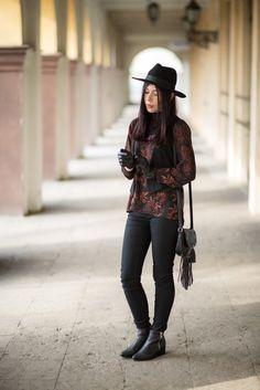 lillymarlenne.blogspot.com  Boho style  #boho #bohemian #womensfashion