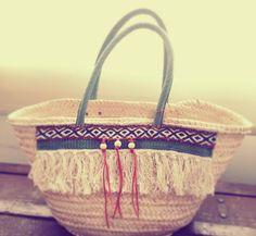 Beach Basket <3