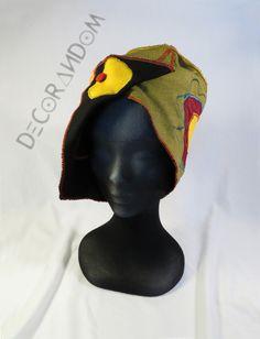 cappello c3 hat always right di decorandom su Etsy