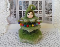 The green tenderness by Liia Nesterenko on Etsy