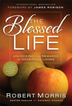 The Blessed Life:  The Simple Secret of Achieving Guaranteed Financial Results by Robert Morris http://www.amazon.com/dp/0830736352/ref=cm_sw_r_pi_dp_Rjs7tb0YBE1BZ