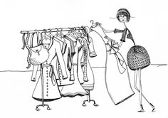 Retail Therapy for Friday: How to make money on Ebay selling clothes and accessories