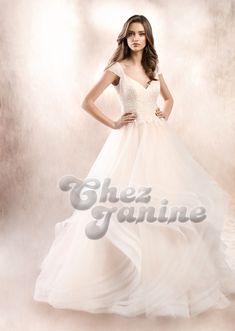 Boutique Chez Janine – Brautmode, Brautkleider und Festmode für Sie und Ihn - Prinzessin Boutique, Wedding Dresses, Fashion, Gown Wedding, Marriage Dress, New Wedding Dresses, Veils, Princess, Evening Dresses