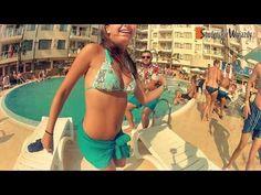 Studenckie Wyjazdy PL - Bułgaria 2013 - Sunny Beach - YouTube Seaside Resort, Holiday Resort, Sunny Beach, Black Sea, Sunnies, Bikinis, Swimwear, Youtube, Baby