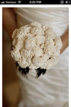 More white flower ideas