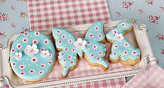 A legszebb húsvéti kekszek
