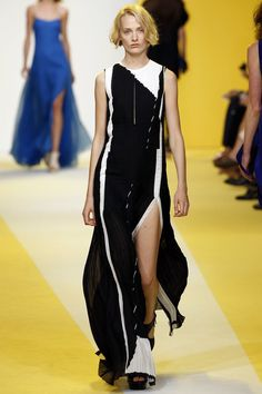Akris - Spring 2017 Ready-to-Wear