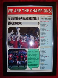 FC United of Manchester 1 Stourbridge 0 - FC United champions - 2015 - framed print Lilywhite Multimedia http://www.amazon.co.uk/dp/B00Y0KSYCM/ref=cm_sw_r_pi_dp_NnImwb0GEQ7RP
