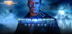 Terminator Genisys Wallpaper free