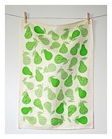 Au Pears! Kitchen Towel