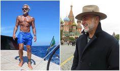 Estes Homens transformaram o Corpo depois dos 50 Anos e Provam que a Idade é apenas um Número!   Resumo da Moda
