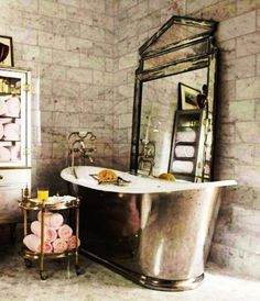 I will keep dreaming.... Divine Bathroom Kitchen Laundry Bathroom Decor Inspiration