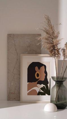 Tableau Pop Art, Abstract Portrait, Portrait Wall, Portrait Paintings, Acrylic Paintings, Art Paintings, Pink Abstract, Abstract Painting Modern, Contemporary Paintings