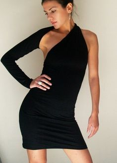 Abjtt Little Black Dress