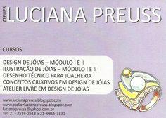 Curso de joalheria artesanal online dating