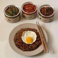 I Love Food, Good Food, Yummy Food, K Food, Food Porn, Food Goals, Cafe Food, Aesthetic Food, Korean Food