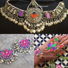 Vintage Tribal Afghan Love ❤😍🌸 Mathapatti PKR 2800 Chaandbalis PKR 850 HandAccessory PKR 2000 Inbox to book yours  We ship worldwide 💌 #afghanjewellery #tribal #boho #chic #vintage #vintagefashion #afghanstyle #wedding #handmade #love #handmade #afghanjewellery #handmade #agate #lapis #turquoise #Tibetan #aqeeq #nepalese #Fishnecklace #chokers #tribalfusion #chaandbaliyaan #afghanbaliyaan #afghanculture #wedding #navratri #weddingplanning #bombayfashion #accessories #chokers…