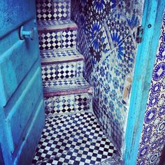 Tiffany Mumford Photos Morocco