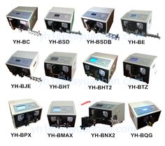 double wire computer stripping machine(JSBX-2) 1, beautiful ...
