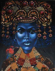 """Eritrea"" by Tamara Natalie Madden"