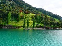 Panoramio - Photo of Chile, Lago Todo los Santos