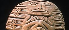 Coast Salish art interactive map, history, style, tools, and more! Burke Museum