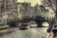 Amsterdam, The Netherlands / Holanda