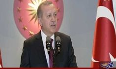إردوغان يدعو المنظمات الدولية إلى فرض عقوبات…