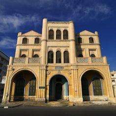 Taif old house - Saudi Arabia