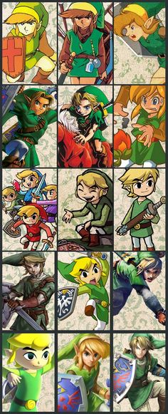 Link's Evolution (1986-2013) #Nintendo #TheLegendofZelda http://www.gamesnext.com/post/53747464537/links-evolution-1986-2013-zelda-link