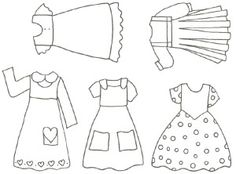 76 best paper dolls for my girls images coloring pages doll