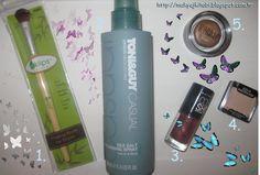 Makyaj Kitabı: Karışık Kozmetik Alışverişi #1