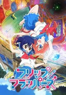 Flip Flappers picture