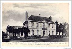 Tours chateau - Delcampe.net