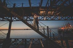 ¡Feliz día de los enamorados! Aquí os dejo un lugar perfecto para declararse, al más puro estilo Pretty Woman, para el/la que pueda y quiera. ¡Disfrutad del día! #sanvalentin #diadelosenamorados #declararse #huelva #muelledeltinto #wedding #boda #love #franmenez franmenez.com
