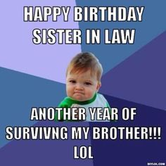 Funny Quotes for Birthday #Sayings