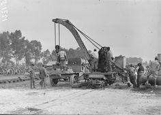 Alien Sightings, Locomotive Engine, Rail Transport, Army Corps Of Engineers, Felder, Trains, Military History, Wwii, Belgium