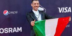 Eurovision 2017. Guarda l'esibizione di Francesco Gabbani