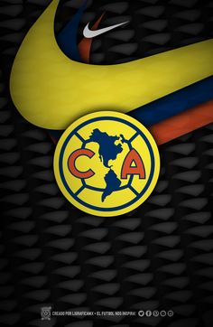 #América #LigraficaMX 21/04/15CTG