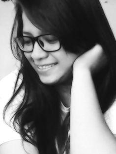 Black and white photo session @Devie Fauziah :)