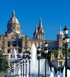 Barcelona, Espanha.  por CrashFistFight