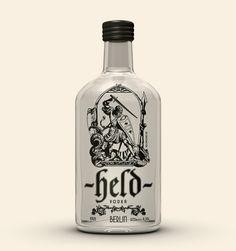 Held Vodka