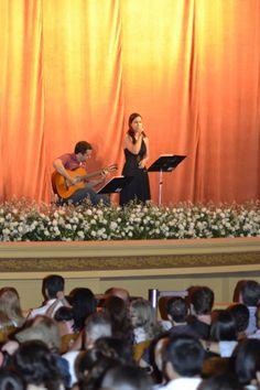 Teatro Central, Colação de Grau do Instituto Vianna Junior.